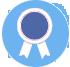 temoignage-badge